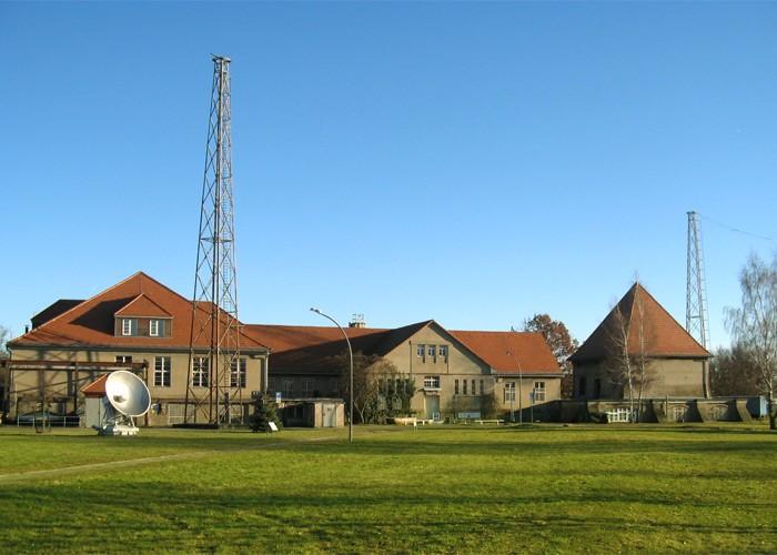 Funkerbergmuseum öffnet wieder
