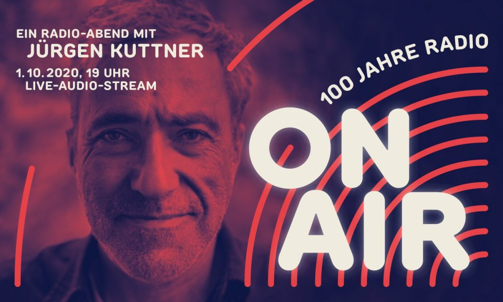ON AIR – 100 Jahre Radio in ganz Europa