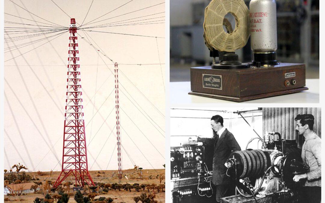 Das Sender- und Funktechnikmuseum